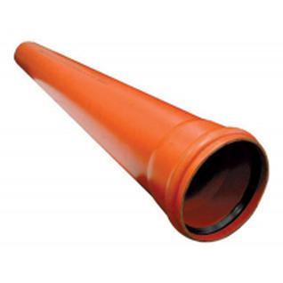 Труба 5 м ПП Политэк (толщ. стенки 5,2) наруж. 200мм