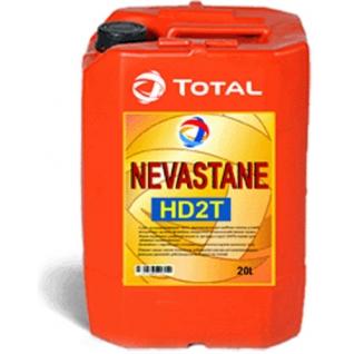 Смазка TOTAL Nevastane HD2T, 18л/16кг