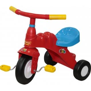 Велосипед 3-х колёсный МАЛЫШ Полесье