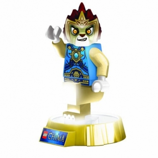 Фонарик-ночник Lego Legends of Chima - Laval