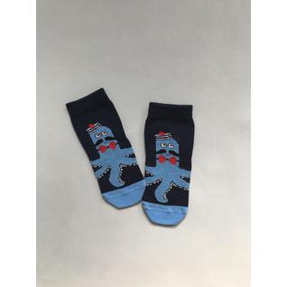 MF215 носки детские синий осьминогMark Formelle (12-18) (12)