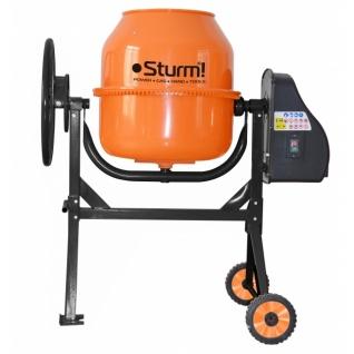 Бетоносмеситель Sturm СМ 20120 R STURM