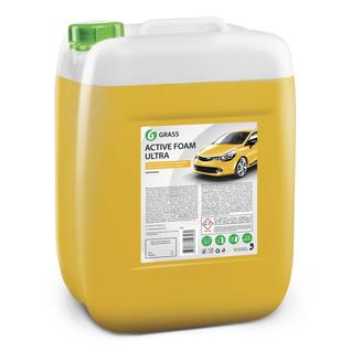 Активная пена Grass Active Foam Ultra 20 кг
