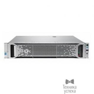 "Hp Сервер HPE ProLiant DL180 Gen9 1xE5-2609v4 1x8Gb 8x 2.5"" SATA H240 DP 361i 1x550W 3-1-1 (833973-B21)"
