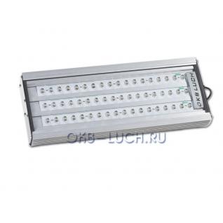Светодиодный светильник ДСО-21 (120 Вт.)