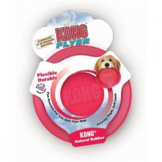 """Kong Kong игрушка для собак """"Летающая тарелка"""""""