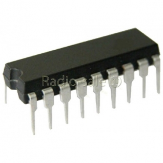 Микросхема TDA8440