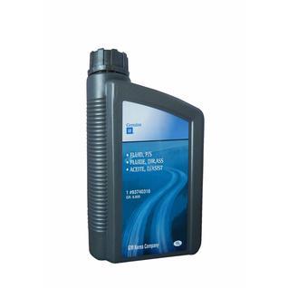 Жидкость для ГУР GM DEXRON II 1л 93740316