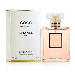 №105. Chanel Coco Mademoiselle (эквивалент от Armelle)