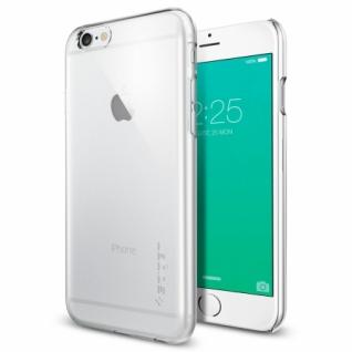 Чехол для iPhone 6s Thin Fit цвет Crystal Clear (SGP11591)
