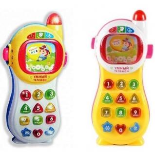 """Развивающая игрушка """"Умный телефон"""" Joy Toy"""