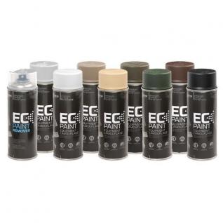 Made in Germany Набор красок (спреев) Tarnfarbe NFM EC Paint (9 цветов и 1 очиститель)