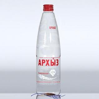 Бутылки для слабоалкогольных и безалкогольных напитков