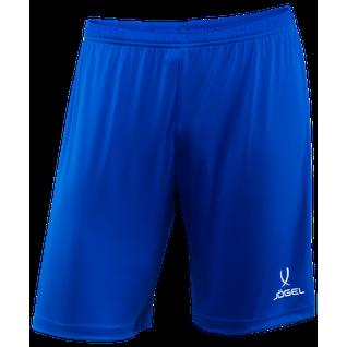 Шорты футбольные Jögel Camp Jfs-1120-071-k, синий/белый, детские размер YXXS