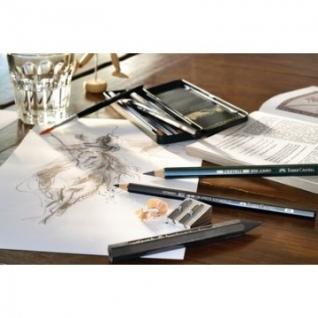 Карандаш чернографитный H Faber-Castell 119011