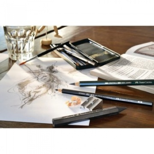 Карандаш чернографитный H Faber-Castell 119011 37856151