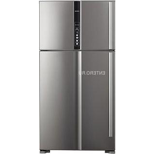 HITACHI Холодильник Hitachi R-W 722 PU1 INX
