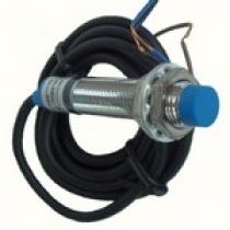 Индуктивный концевой датчик цилиндрический