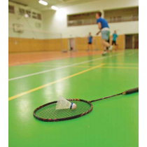 Спортивное покрытие Tarkett Omnisport Reference