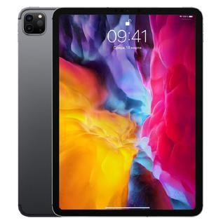 Планшет Apple iPad Pro 11 (2020) 256Gb Wi-Fi+Cellular Space Gray MXE42RU/A