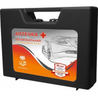 Аптечка первой помощи автомобильная Дорожная Медицина Тип20