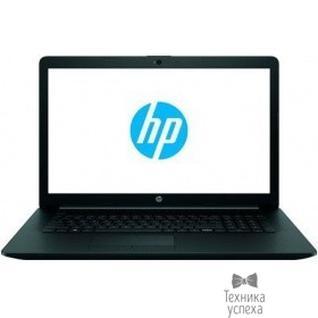 "Hp HP 17-by0174ur 6PR59EA black 17.3"" HD+ i3-7020U/8Gb/128Gb SSD/DVDRW/DOS"