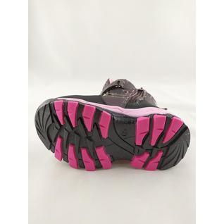 700-1-3 ботинки розовый каплиэльфы 23-28 (26) Каплиэльфы