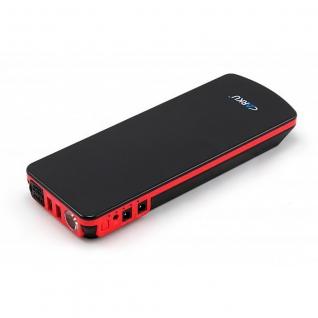 Пуско-зарядное устройство CARKU E-Power 21 (66,6 Вт/ч, 18000 мАч) CARKU 61935