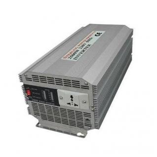 Преобразователь напряжения Sterling Power ProPower Q5000 (ИБП, 12В, мод. синус)