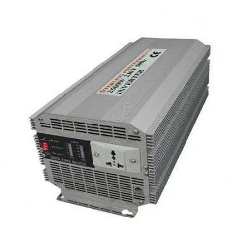 Преобразователь напряжения Sterling Power ProPower Q5000 (ИБП, 12В, мод. синус) 36995002