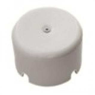 Распределительная Коробка керамическая D90 H35 Pale white