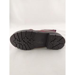 ML8096-01 ботинки фиолетовый Malini Robirlo р.26-31 (26)