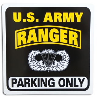 Made in Germany Значок Parkschild Ranger