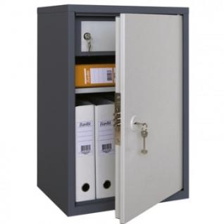 Метал.Мебель AIKO SL-65T шкаф д/бумаг, 460х340х630