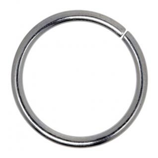 Кольцо Luxon Decor Эконом R003 Ø28