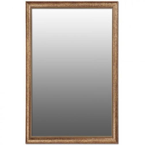 Зеркало МИР_в раме ПЛС 533x22x853 / 451x771 (3674432.04) дуб 37858494 2