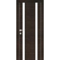 Дверное полотно Profilo Porte PX-9 Цвет Венге горизонтальный, Вязь эминем, Дуб грей патина, Дуб дымчатый патина, Дуб натуральный патина, Капучино мелинга, Эшвайт мелинга, Стекло