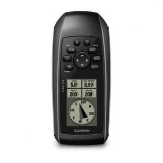 Garmin GPS 73 Garmin