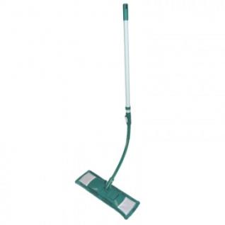 Швабра флаундер GREEN LINE/SOFT TOUCH с гибкой головкой 45230-4896