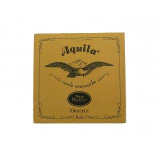 Струны для укулеле концерт AQUILA NEW NYLGUT 7U (High G-C-E-A)