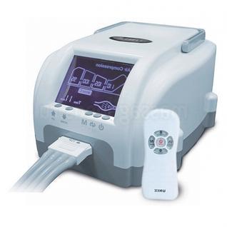 MAXSTAR Аппарат для прессотерапии (лимфодренажа) Unix Air Control размер XL