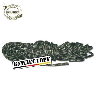 Веревка Utility cord Camouflage 15м