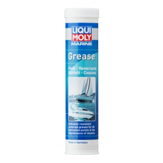 Смазка Liqui Moly Marine Grease 0.4кг