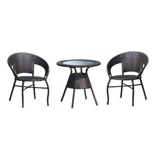 Комплект садовой мебели ЭкоДизайн Комплект садовый BISTRO TB885+F60