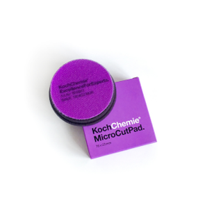 micro cut pad - полировальный круг 76 x 23 mm KOCH-CHEMIE