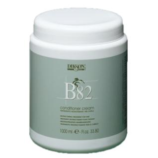 Dikson B82 Conditioner Cream - Восстанавливающий крем-кондиционер с провитамином B5