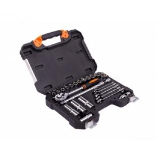 Набор инструмента для автомобиля Кратон TS-20 socket 2 28 09 020 Кратон