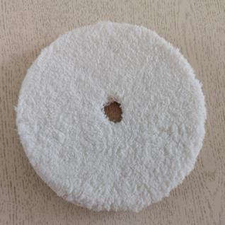 lk-mf 150mm круг микрофибровый для полировки кузова диаметр 150 мм AUTECH