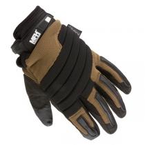 MFH-Defence Перчатки MFH Defence Operation, цвет черный/койот