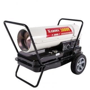 """KERONA Нагреватель на жидком топливе """"KERONA"""" P-3000E-T (29,5 кВт)"""